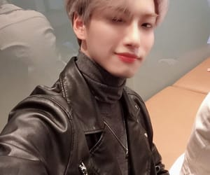ateez, seonghwa, and kpop image