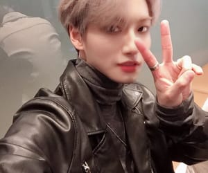 seonghwa, ateez, and kpop image