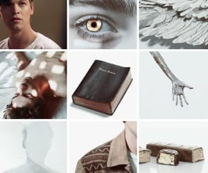 aesthetic, fandom, and character image