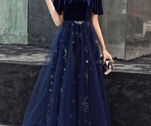 asian, beauty, and dress image