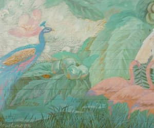animals, art, and pastel image