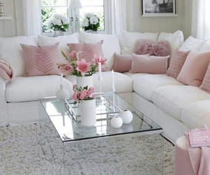 home, decor, and house image