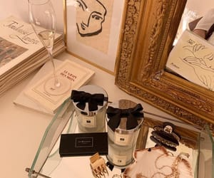 accessories, art, and beige image