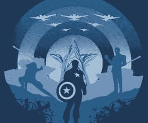 Avengers, captain america, and clipart image