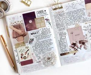 journaling and bujo image