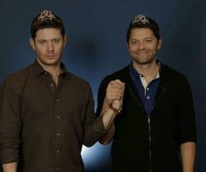 dean, gay, and princess image