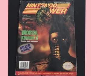 90s, los angeles, and mortal kombat image