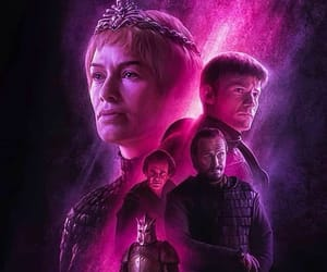 Jaime, cersei lannister, and got image