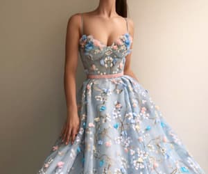 prom dresses, party dresses, and long prom dresses image