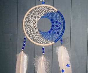 dreamcatcher, etsy, and moon image