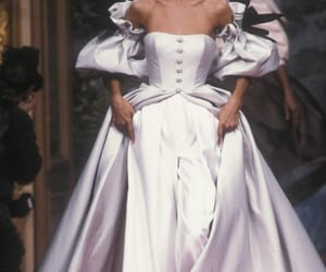 90s, designer, and fashion image