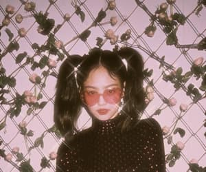 90s, kpop, and playlist image