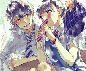 anime and honeyworks image