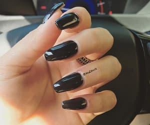 grunge nails image