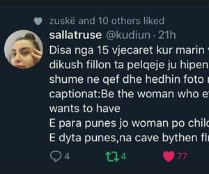 albanian, funny, and girls image