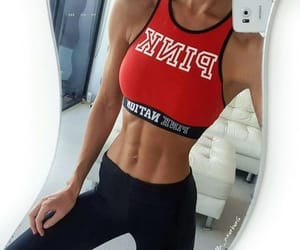 abs, body, and workout image