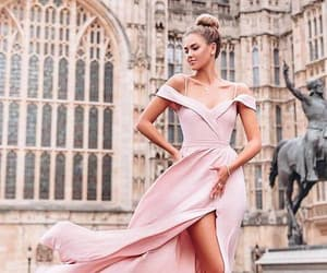 evening dresses, Prom, and prom dresses 2019 image