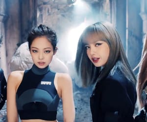 icons, lisa, and jennie image