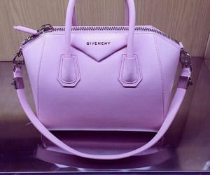 bag, Givenchy, and purple image
