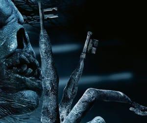 horror, movie, and insidious image