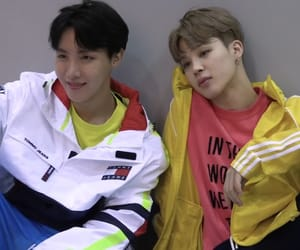 bts, jhope, and jihope image