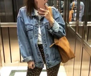 street style, outfit of the day, and day look image