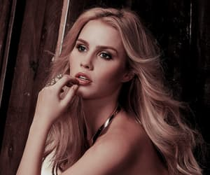 claire holt, The Originals, and the vampire diaries image