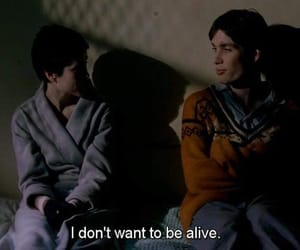 alive, broken, and sadness image