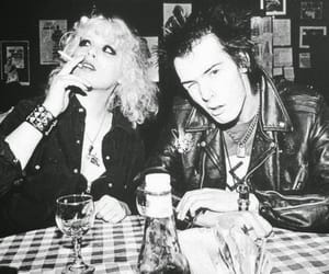 punk sid&nacy love image