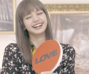 lisa, lq, and kill this love image