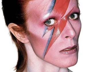 david bowie and legend image