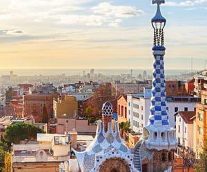 Barcelona, catalonia, and spain image