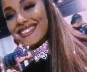 ariana grande and aesthetic image