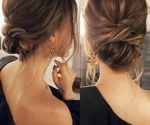 cheveux and haïr image