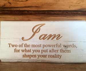 etsy, wood wall sign, and inspirational sign image