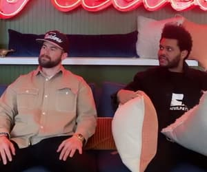 friend, the weeknd, and boys image