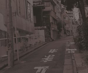 japan, street, and theme image