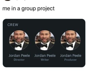 funny, project, and school image