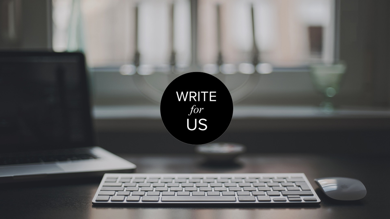 write for us image