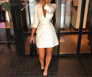 sunglasses brunette, high heels heel, and goal goals life image