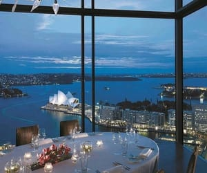 luxury, view, and australia image