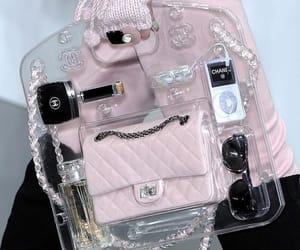chanel, high fashion, and purse image