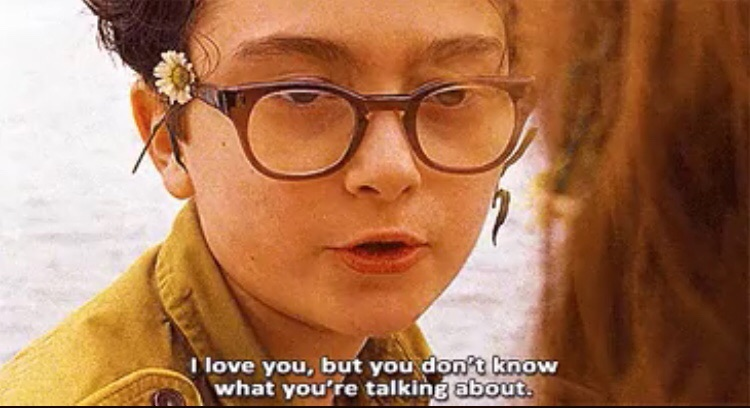 Moonrise Kingdom 🌷 shared by Kara on We Heart It