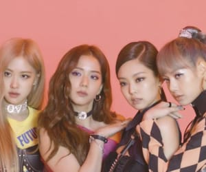 blackpink and kill this love image
