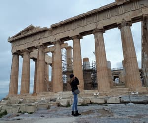 Athens, exploring, and fantasy image