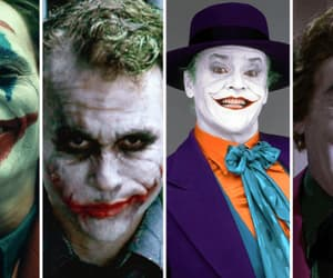 the joker and batman movies image