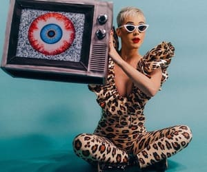 inspiration, katy perry, and lookbook image