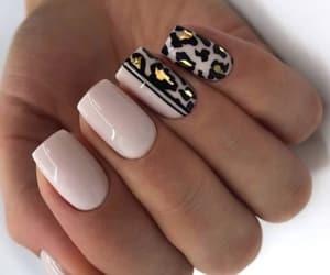 fashion, nails, and design image