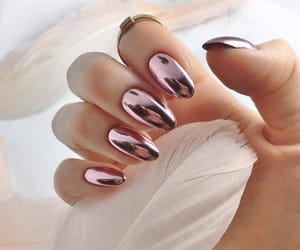 nails and metálica image