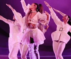 ariana, sweetener, and swt image